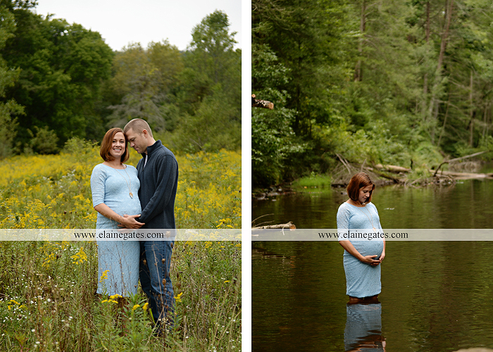 mechanicsburg-central-pa-portrait-photographer-maternity-outdoor-mother-father-water-creek-stream-bridge-trees-forest-cabin-path-hug-kiss-field-baby-bump-cb-10