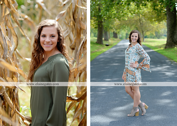 mechanicsburg-central-pa-senior-portrait-photographer-outdoor-female-girl-swing-tree-hammock-willow-tree-grass-corn-field-hay-bale-road-fence-field-water-creek-stream-tk07
