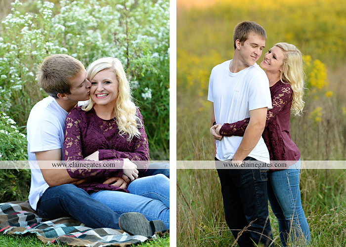 mechanicsburg-central-pa-engagement-portrait-photographer-outdoor-couple-orchard-road-path-trees-holding-hands-kiss-hug-love-barn-field-wildflowers-ls-10