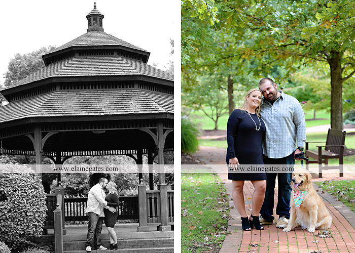 mechanicsburg-central-pa-engagement-portrait-photographer-outdoor-couple-stone-wall-grass-trees-bench-patio-bridge-gazebo-clarion-dog-kiss-holding-hands-hug-am-12