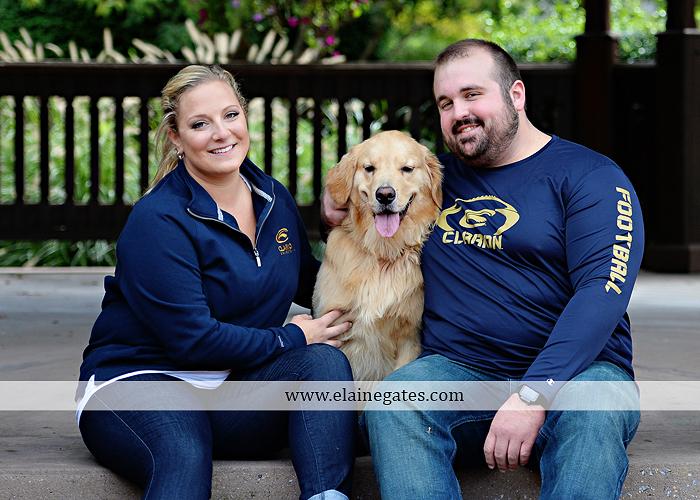 mechanicsburg-central-pa-engagement-portrait-photographer-outdoor-couple-stone-wall-grass-trees-bench-patio-bridge-gazebo-clarion-dog-kiss-holding-hands-hug-am-13