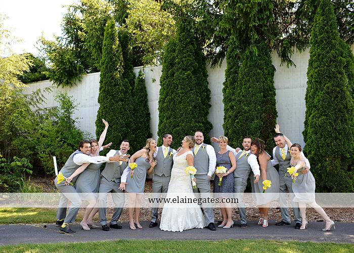 Liberty Forge Wedding Photographer yellow gray ...