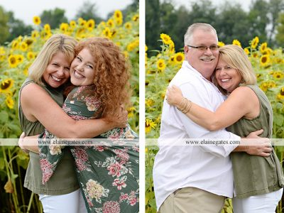 Mechanicsburg Central PA Family Portrait Photographer Outdoor - 10 portrait photos of people before after the photographer kissed them