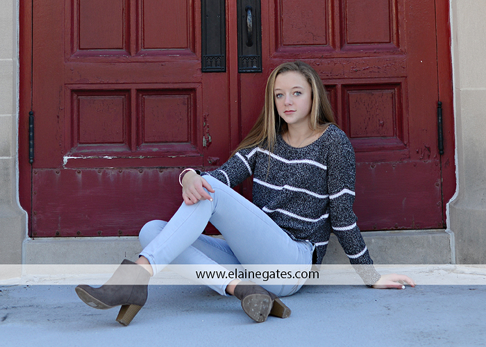 Save  sc 1 st  Elaine Gates Photography & Mechanicsburg Central PA teen portrait photographer girl female red ...