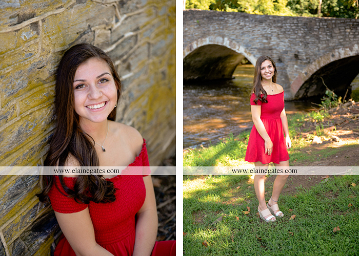 mechanicsburg central pa high school senior portrait