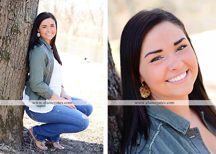 Camp Hill PA Senior Portrait Photogrspher Class of 2015 {Kaylee...}