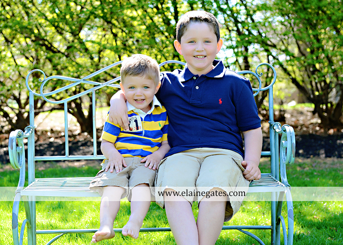 Central Pennsylvania Childrens Photographer, Two Brothers Photographs {The K Family...}