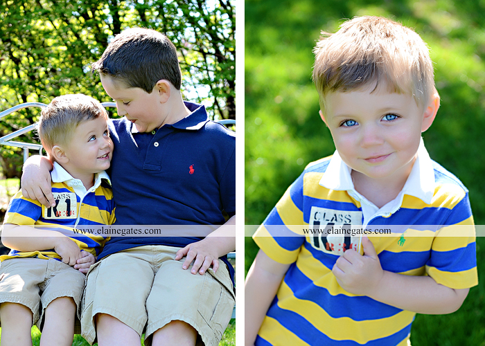 Central Pennsylvania Childrens Photographer, Two Brothers Photographs {The K Family...2}
