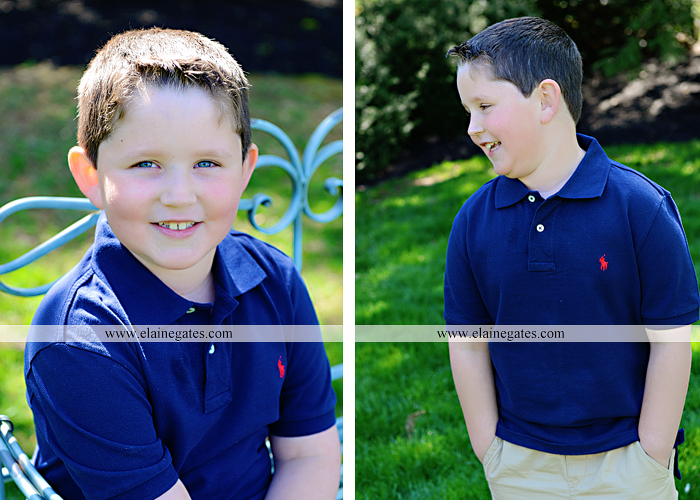 Central Pennsylvania Childrens Photographer, Two Brothers Photographs {The K Family...3}