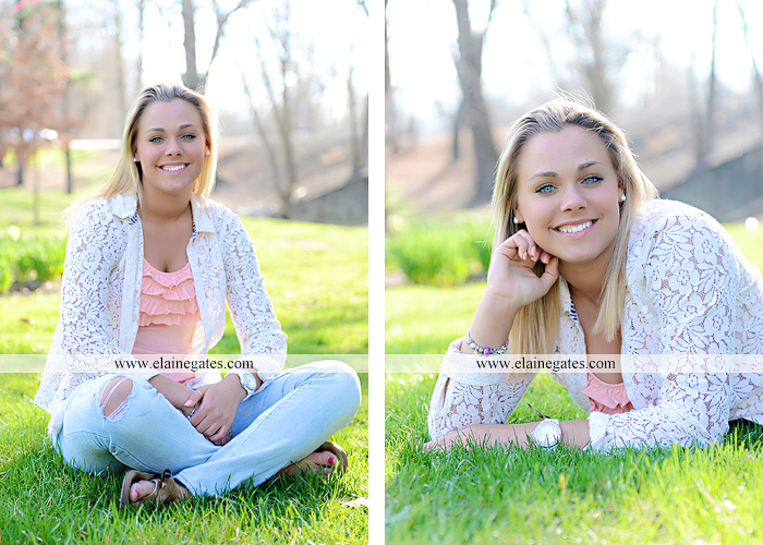 Cumberland Valley High School Senior Portraits, Class of 2015 {Emma...2}
