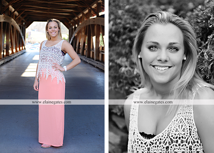 Cumberland Valley High School Senior Portraits, Class of 2015 {Emma...4}