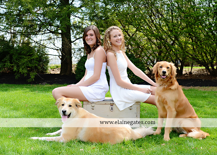 Central Pennsylvania Outdoor Photographer {2 girls and 2 dogs...}
