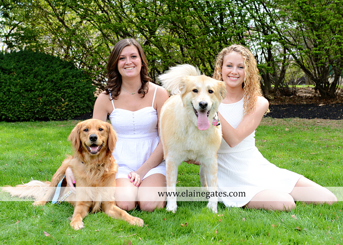 Central Pennsylvania Outdoor Photographer {2 girls and 2 dogs...1}