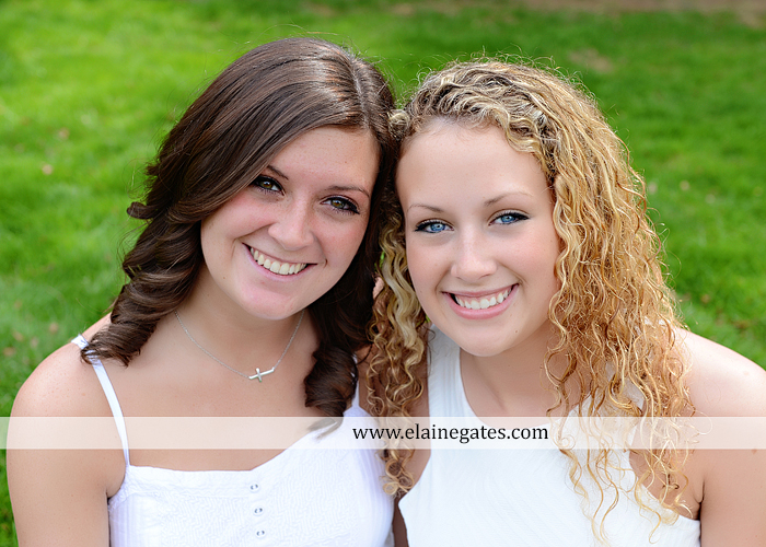 Central Pennsylvania Outdoor Photographer {2 girls and 2 dogs...2}
