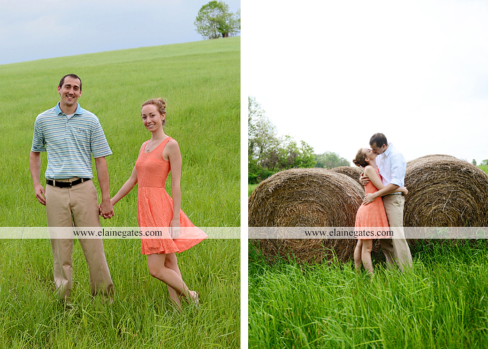 Mechanicsburg PA Engagement Photographs, Outdoor Engagement Announcements {Samantha & Andrew..5}