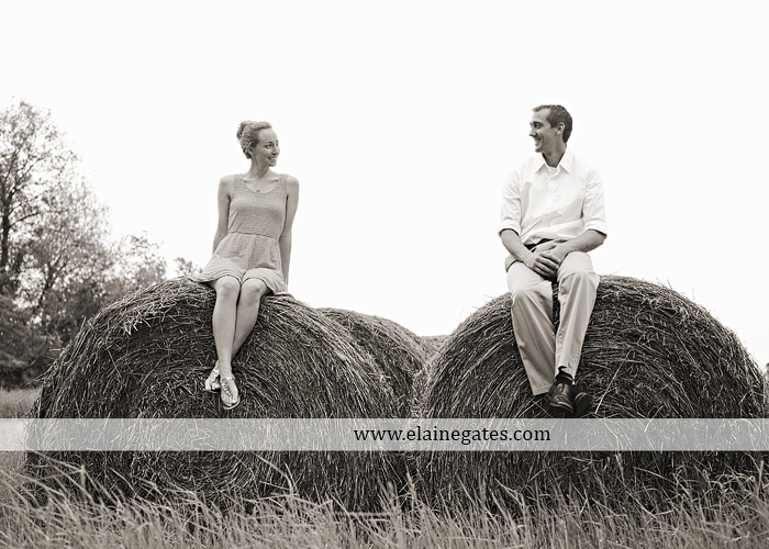 Mechanicsburg PA Engagement Photographs, Outdoor Engagement Announcements {Samantha & Andrew..9}