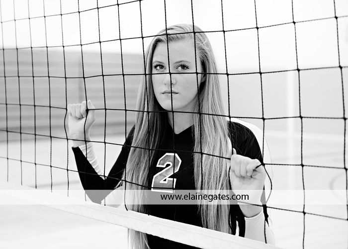 Trinity High School Senior Picture, Camp Hill PA  Volleyball kg 6