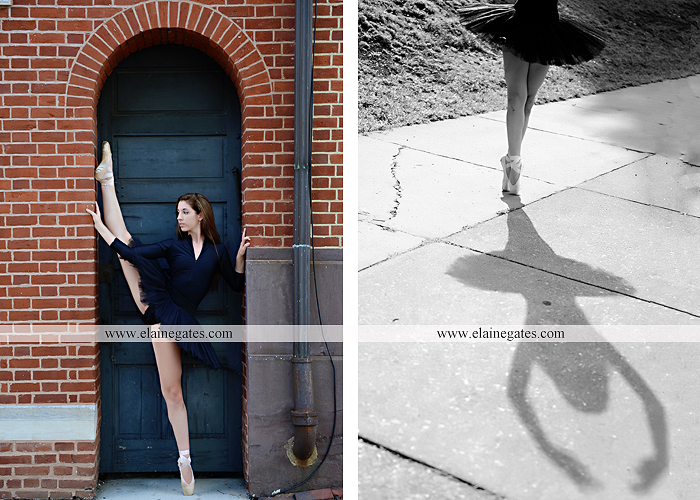 central pa senior portrait photographer harrisburg susquehanna bridge river urban brick shadow doorway ballet barn grass hm 3