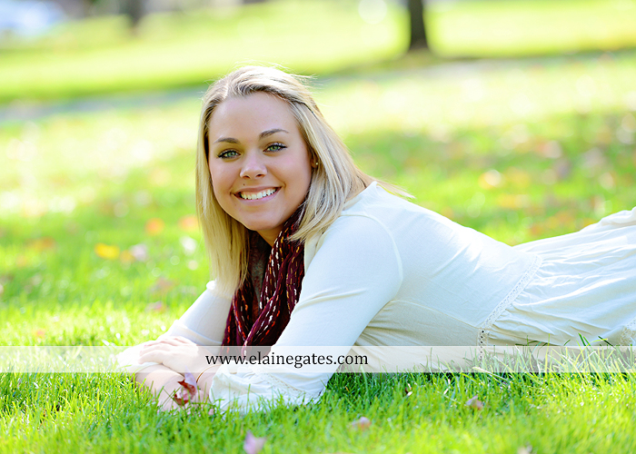 central pa senior portrait photographer stone wall fence grass dickinson college adirondack chair ew 4