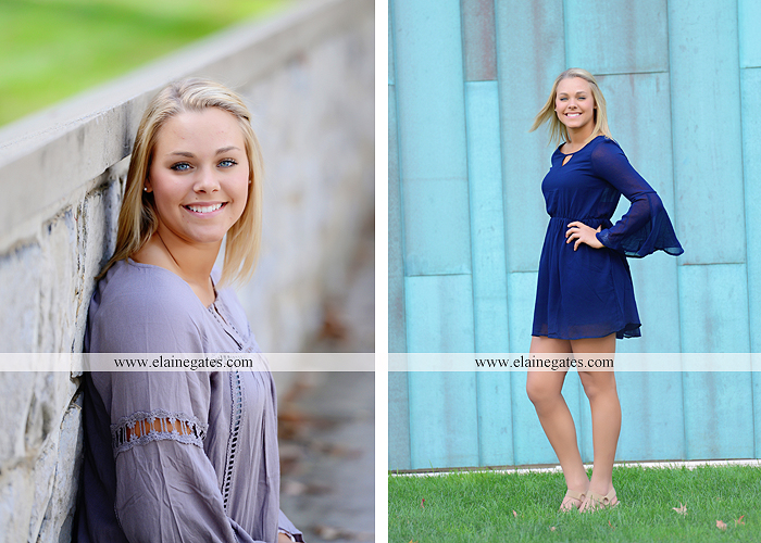 central pa senior portrait photographer stone wall fence grass dickinson college adirondack chair ew 5