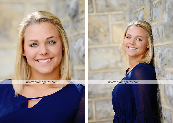 central pa senior portrait photographer stone wall fence grass dickinson college adirondack chair ew 7