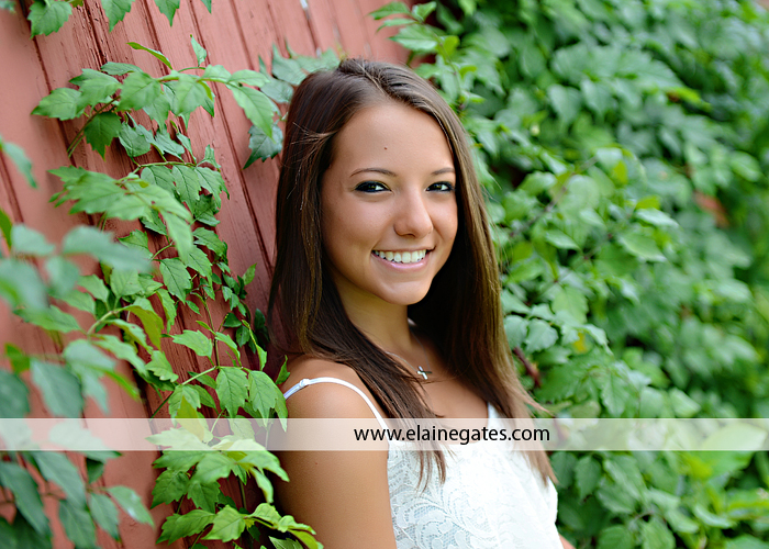 cumberland valley high school senior photographer pa outdoor creek sk  4