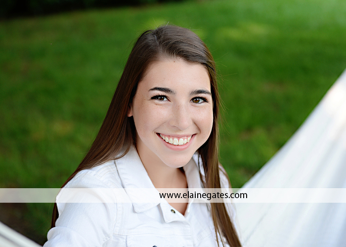 cv high school pa senior portrait photographer wild flowers cw 1