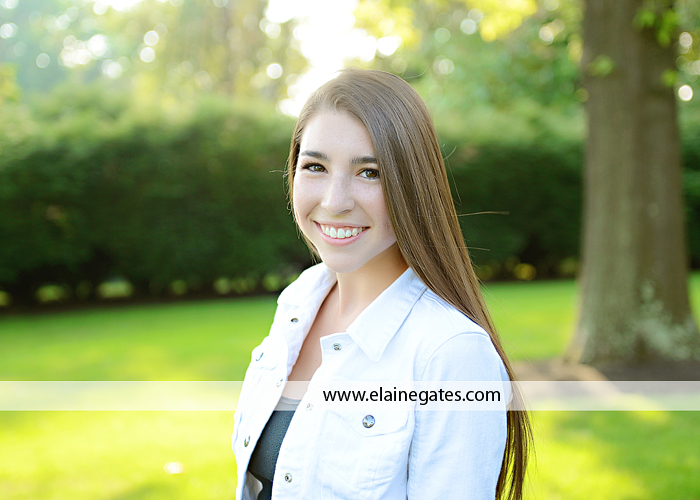 cv high school pa senior portrait photographer wild flowers cw 3