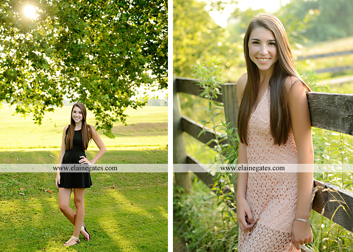 cv high school pa senior portrait photographer wild flowers cw 7