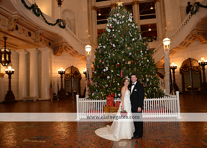 Capitol Rotunda Wedding Photographer Harrisburg red Sir D's Catering Camp Hill Bakery Wedding Paper Divas David's Bridal Men's Warehouse December 30