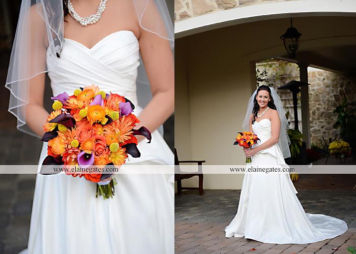 The Inn at Leola Village Wedding Photographer Lancaster Genevieve Men's Warehouse purple orange yellow red 04