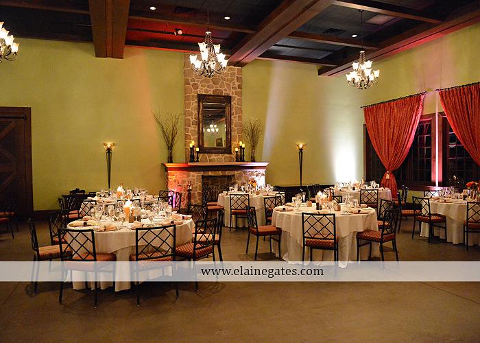 The Inn at Leola Village Wedding Photographer Lancaster Genevieve Men's Warehouse purple orange yellow red 25