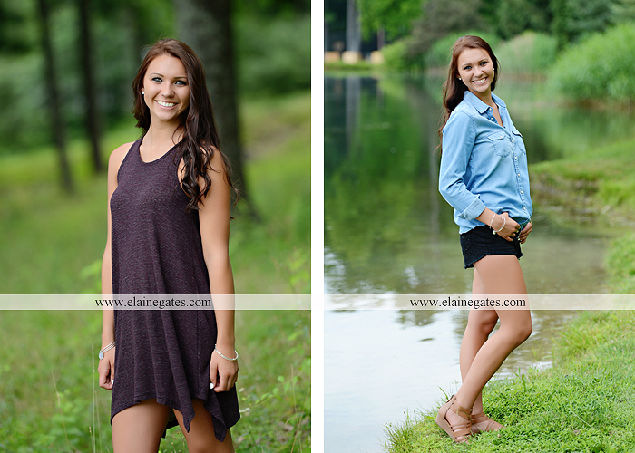 Mechanicsburg Central PA senior portrait photographer outdoor field trees water mom mother brother fence shore grass road wood door converse stone wall wildflowers hammock barn ar 01