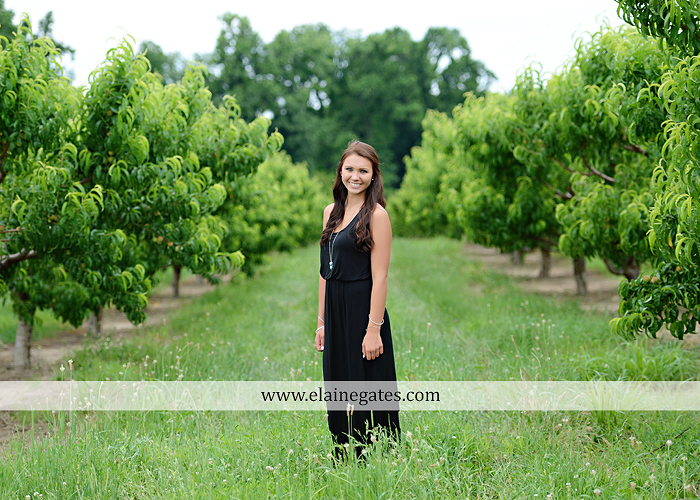 Mechanicsburg Central PA senior portrait photographer outdoor field trees water mom mother brother fence shore grass road wood door converse stone wall wildflowers hammock barn ar 05