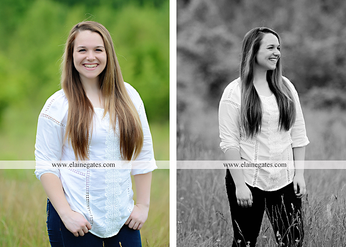 Mechanicsburg Central PA senior portrait photographer outdoor girl female wooden swing field wildflowers wood wall road trees hammock steel bench go 02