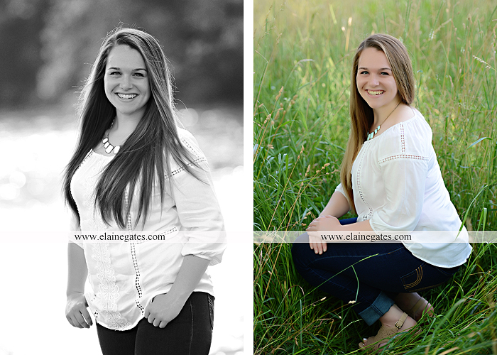 Mechanicsburg Central PA senior portrait photographer outdoor girl female wooden swing field wildflowers wood wall road trees hammock steel bench go 04