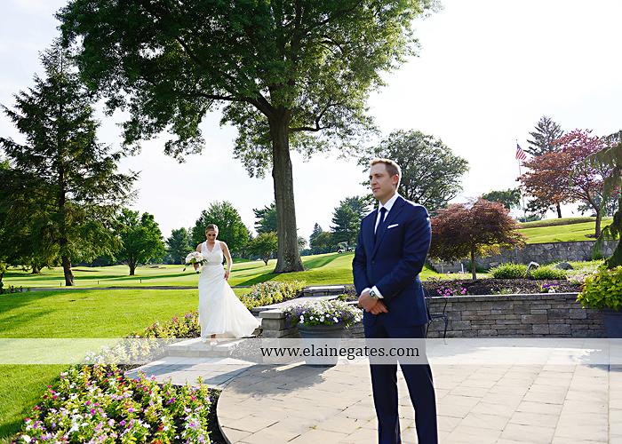 West Shore Country Club wedding photographer pink golf course Camp Hill Bakery Garden Bouquet DJ Sean Bloom 25
