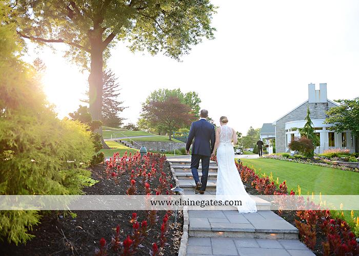 West Shore Country Club wedding photographer pink golf course Camp Hill Bakery Garden Bouquet DJ Sean Bloom 62