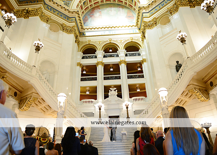 Harmony Hall Capitol Rotunda wedding photographer Harrisburg Middletown pa Klock Entertainment Karen's Catering About Weddings Plenty of Petals men's wearhouse david's bridal Brent L. Miller 052