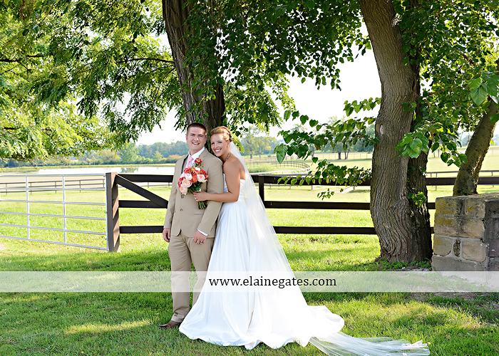 Lakeview Farms wedding photographer Dover pa tan pink Mixed-Up Productions Shearer's Florist Rock, Paper, Scissors J & D Bridals J. Crew Mountz 058