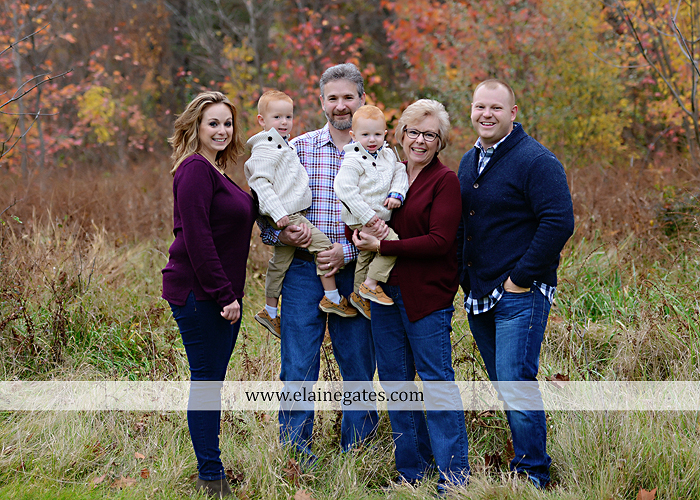 Mechanicsburg Central PA family portrait photographer outdoor boys brothers twins sons mother father husband wife grandparents field water stream creek rh 4