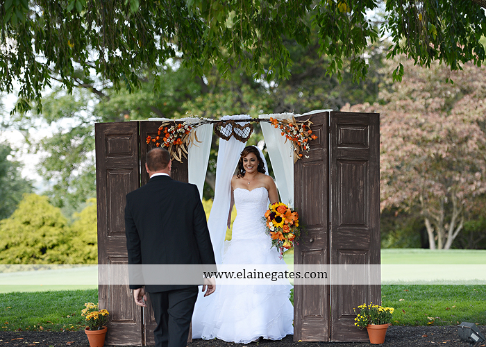The Clubs at Colonial Ridge wedding photographer central pa harrisburg dark red orange J&S Events Garden Bouquet Alfred Angelo Men's Wearhouse David's Bridal Abe Presman Jeweler 20