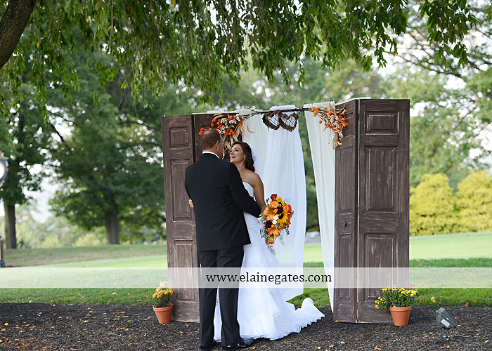 The Clubs at Colonial Ridge wedding photographer central pa harrisburg dark red orange J&S Events Garden Bouquet Alfred Angelo Men's Wearhouse David's Bridal Abe Presman Jeweler 21