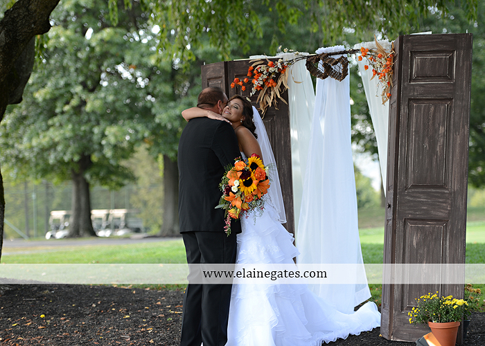 The Clubs at Colonial Ridge wedding photographer central pa harrisburg dark red orange J&S Events Garden Bouquet Alfred Angelo Men's Wearhouse David's Bridal Abe Presman Jeweler 22