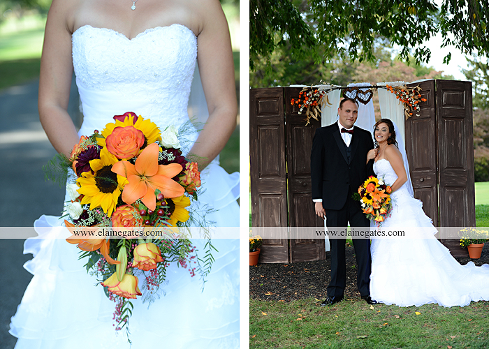 The Clubs at Colonial Ridge wedding photographer central pa harrisburg dark red orange J&S Events Garden Bouquet Alfred Angelo Men's Wearhouse David's Bridal Abe Presman Jeweler 23
