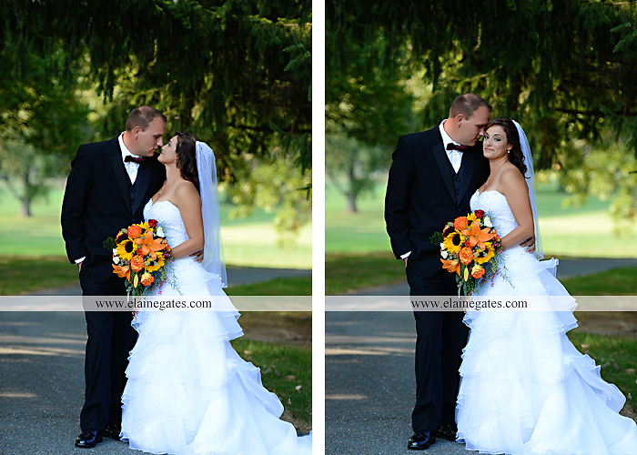 The Clubs at Colonial Ridge wedding photographer central pa harrisburg dark red orange J&S Events Garden Bouquet Alfred Angelo Men's Wearhouse David's Bridal Abe Presman Jeweler 26
