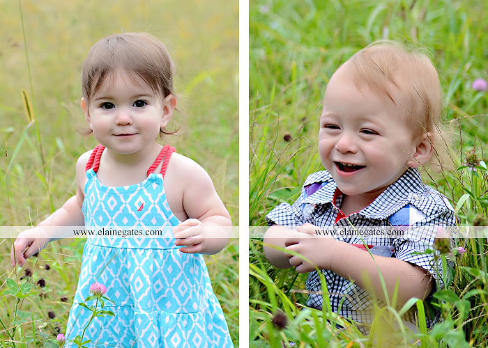 Mechanicsburg Central PA family portrait photographer outdoor children boy girl son daughter father mother husband wife bench stone wall creek water road field jk 10