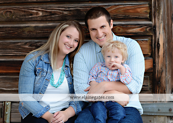 Mechanicsburg Central PA family portrait photographer outdoor son boy mother father husband wife barn field grass trees jk 4
