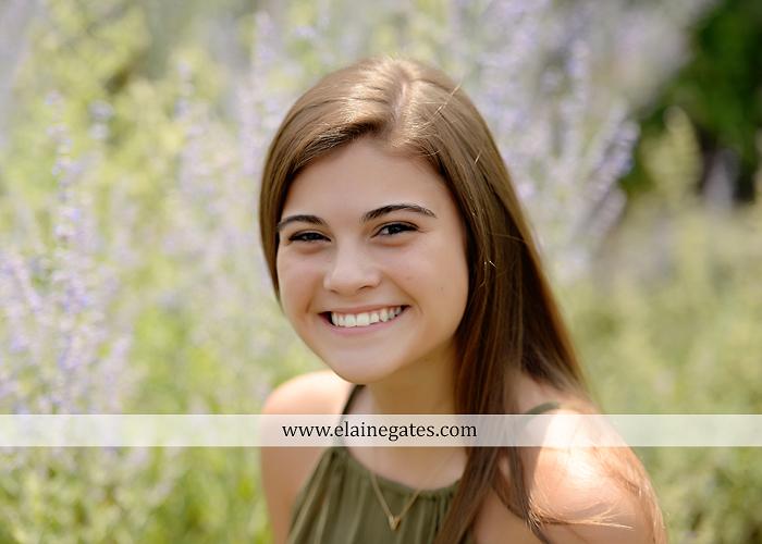 mechanicsburg-central-pa-senior-portrait-photographer-outdoor-girl-female-formal-swing-tree-hammock-grass-wildflowers-field-water-creek-stream-rocks-fallen-tree-kl-05