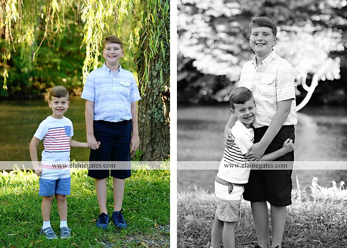 mechanicsburg-central-pa-kids-children-portrait-photographer-outdoor-boys-brothers-grass-field-fence-water-creek-stream-road-jbc-07